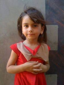 Alas you should make this now An Israeli settler ran over the child Ines Shwakat and killed her in Sinjil Village near Ramallah and ran away source (Jérusalem - Jerusalem - القدس)