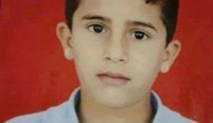 Bahaa Samir Badr, aged 13. Murdered by the Israeli Defence Forces 15/10/2014