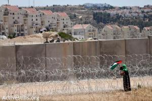 Settlements as punishment prove Palestinian lives are bargaining chip