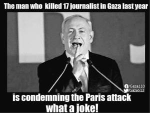 Bibi war crimes