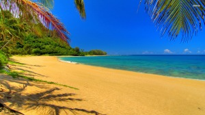 The Earth is a wonderous place look at the colours of beaches